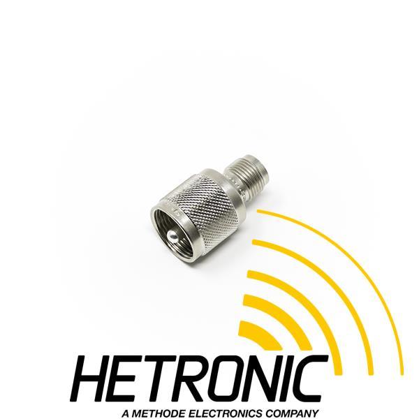 Adapter TNC Female > UHF Male<br/>