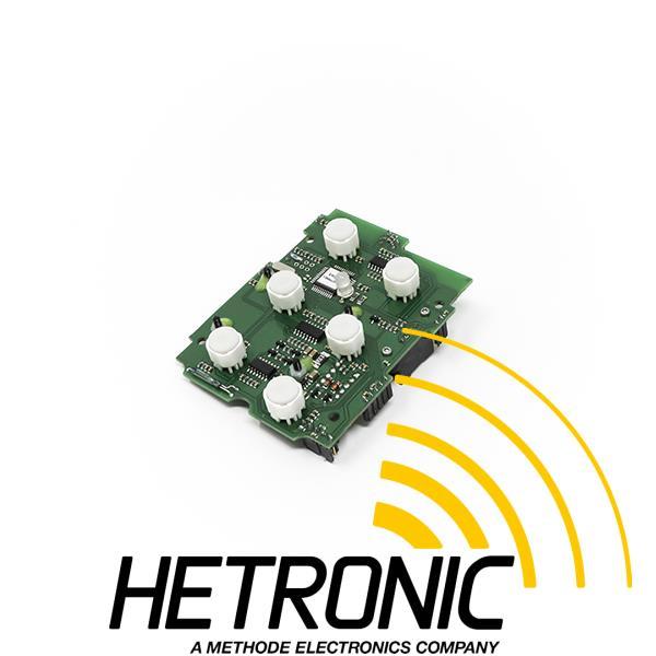 Coder ERGO-5 / 2-Step<br/>Digital + Cable Control Coder board<br/>Use: ERGO TXs