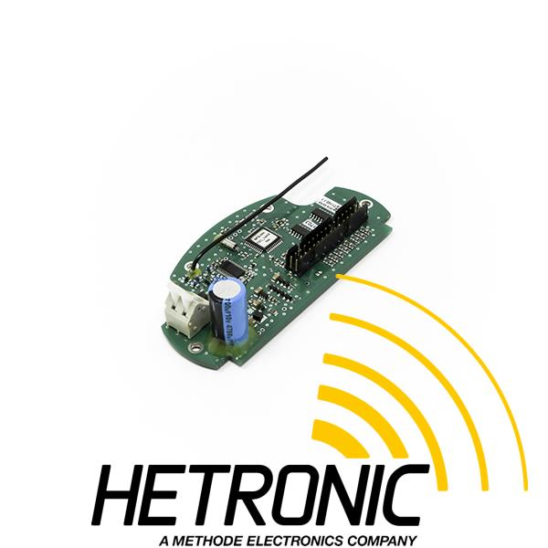 Coder MFS-HH-TXC-1A - 868/915MHz <br/>Digital Coder board - H-Link Configurable<br/>Use: HH-M/HH-L MFSHL TXs