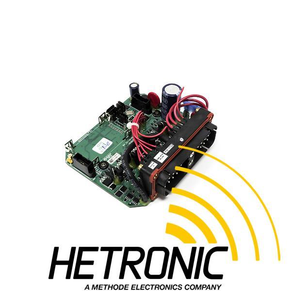 Decoder RX DC-Mobile<br/>30 Pole Connection<br/>H-Link Configurable