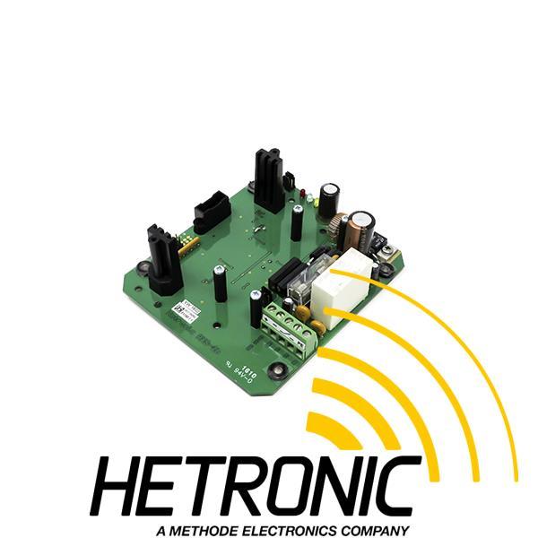 Decoder RXS-2B<br/>Plug Connection<br/>