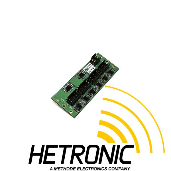 Module SDIO-48X16L<br/>Serial Digital I/O Module / 48 Inputs & 16 Outputs<br/>Use: TX