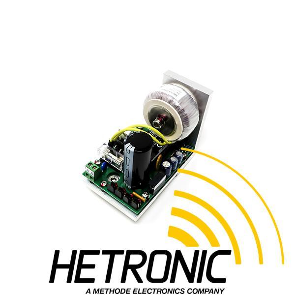 Power Pack UNT-1<br/>Input: 24-48VDC/24-115VAC<br/>Output: 12VDC<br/>