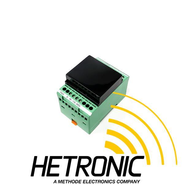 Power Supply NTK-1 Din Rail Mount<br/>Input: 48/110/240VAC <br/>Output: Ca.20VDC<br/>