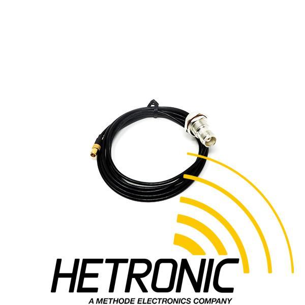 Antenna Extension SMB > TNC 2.0m<br/>SMB Female > TNC Female<br/>