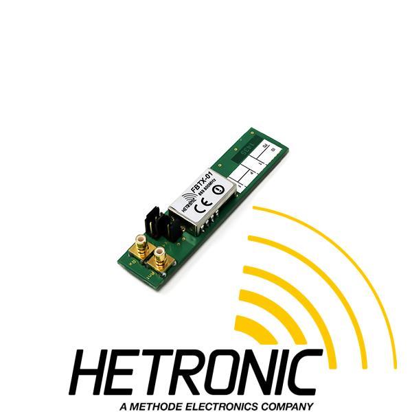 RF-Module CS869 FBTX-01 869.800MHz - Transmitter<br/>Single Channel