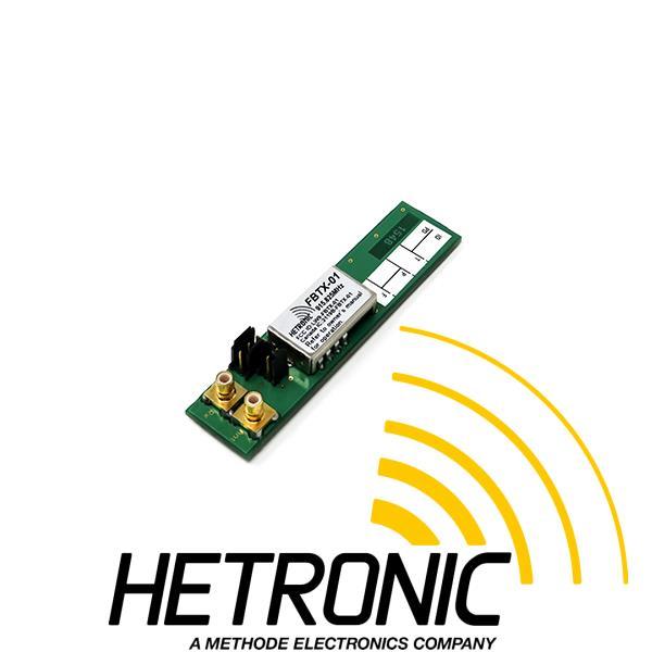 RF-Module CS915 FBTX-01 915.825MHz - Transmitter<br/>Single Channel