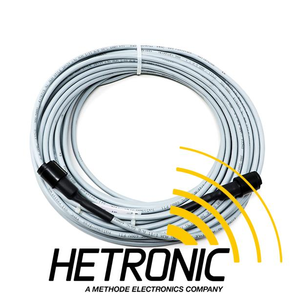Control Cable 4-Wire BMS-2<br/>Length 30m<br/>Sure-Seal 4pol. > Sure-Seal 4pol.<br/>