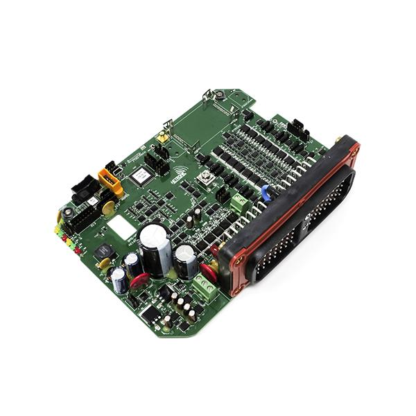 Decoders & Base Boards