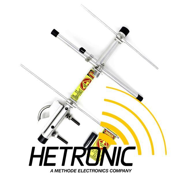 Antenna Directional 420-480MHz<br/>Yagi - PL Socket