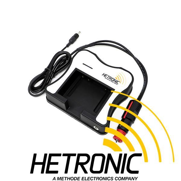 Charger UCH-3 Cigarette Lighter <br/>9-30VDC 1A <br/>Use: 3.7V/9Ah Battery<br/>