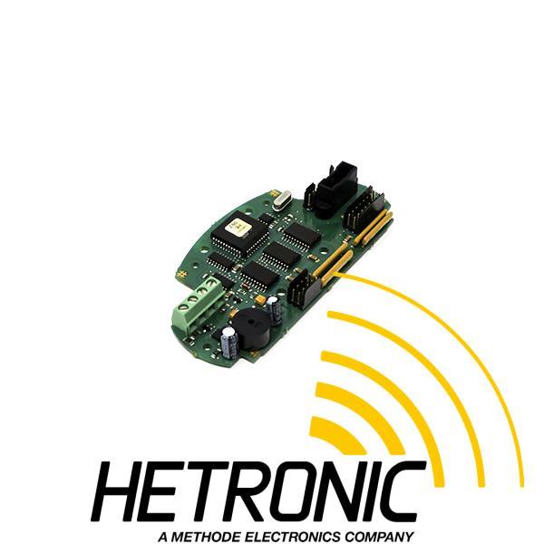 Coder GA6-K4.2B <br/>Digital Coder board<br/>Use: HH & FE TXs