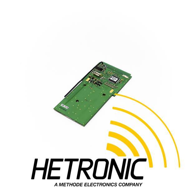 Coder MFS-TX-2A - 868/915MHz <br/>Digital Coder board - H-Link Configurable<br/>Use: Pocket MFSHL TXs