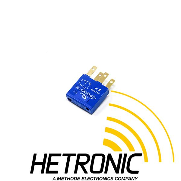 Contact Element 2-Step 1xNO & 1xNC Blue<br/>Use: Key Switch