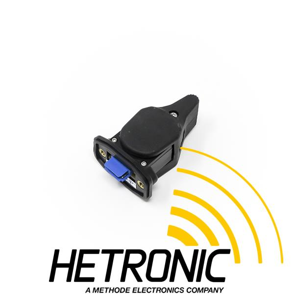 Joystick JH-1L Proportional BLACK<br/>Separate Directional Contacts with 1x6 Pol Dubox<br/>Use: NOVA/GL/GR/EURO