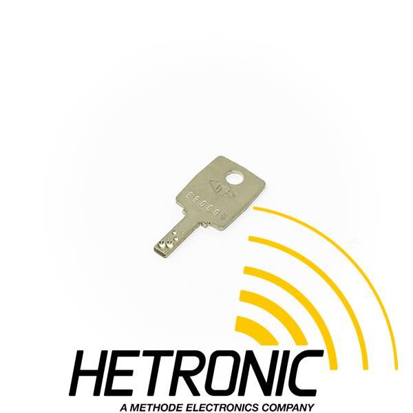 Key for Standard TX Code EB0006<br/>1 x Key