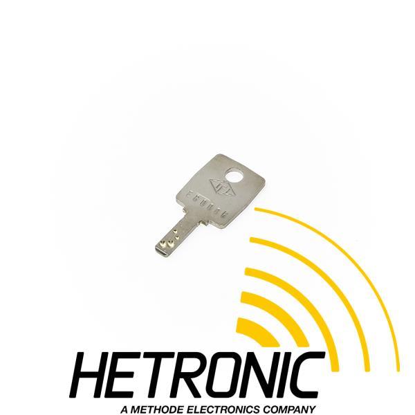 Key for Quick-Set TX Code EB0006<br/>1 x Key