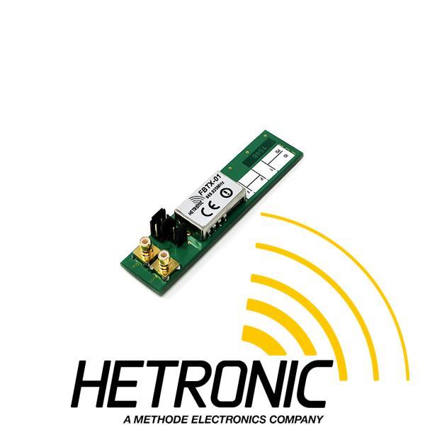 RF-Module CS869 FBTX-01 869.925MHz - Transmitter<br/>Single Channel