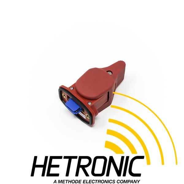 Joystick JH-1L Proportional RED<br/>Separate Directional Contacts with 1x6 Pol Dubox<br/>Use: NOVA/GL/GR/EURO