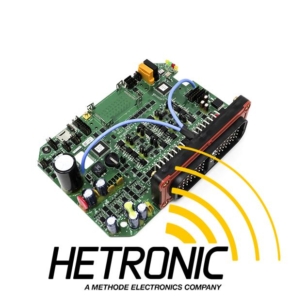 Decoder MLC<br/>70 Pole Connection<br/>H-Link Configurable