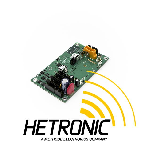 Coder C12HL<br/>Analog/Digital + Cable Control Coder board - H-Link Configurable<br/>Use: Various TXs