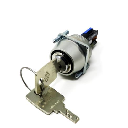 Key Switches, Key Caps & Nuts